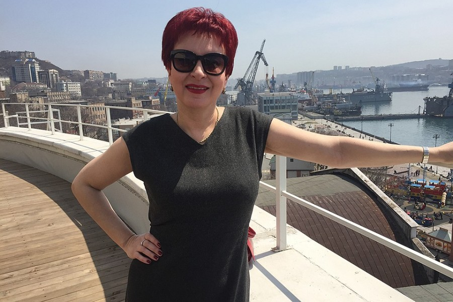 дарья асламова биография