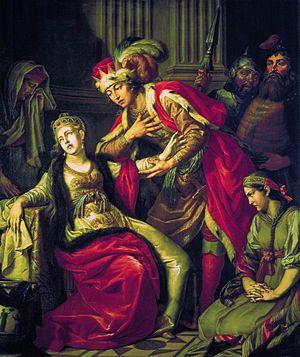 владимир и анна византийская