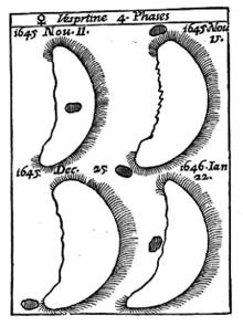 число спутников венеры