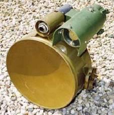 противотанковая мина фото
