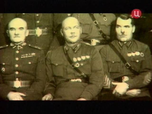 генерал павлов командующий западным фронтом