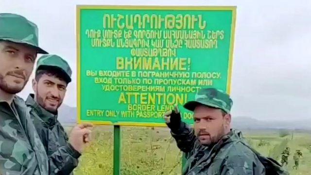 какие страны признали абхазию и южную осетию