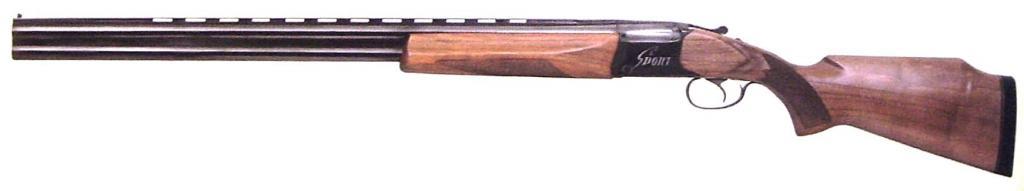 калибр пистолета