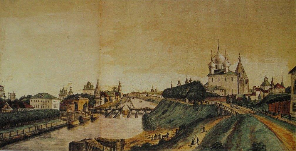 1721 год в истории