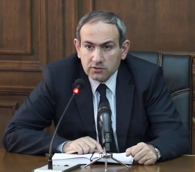 российско армянские отношения
