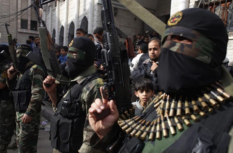 большой джихад