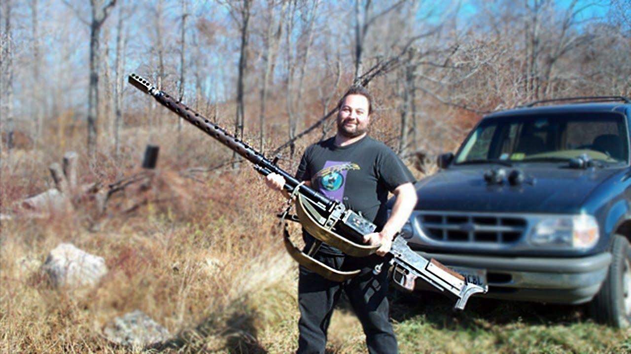 топ снайперских винтовок мира