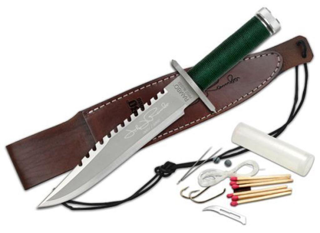 нож выживальщика