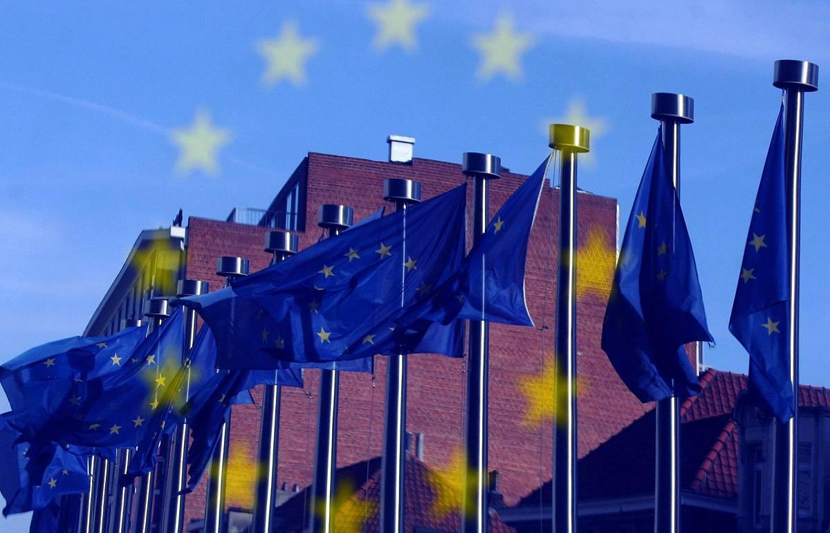 в чем заключается миграционная проблема зарубежной европы