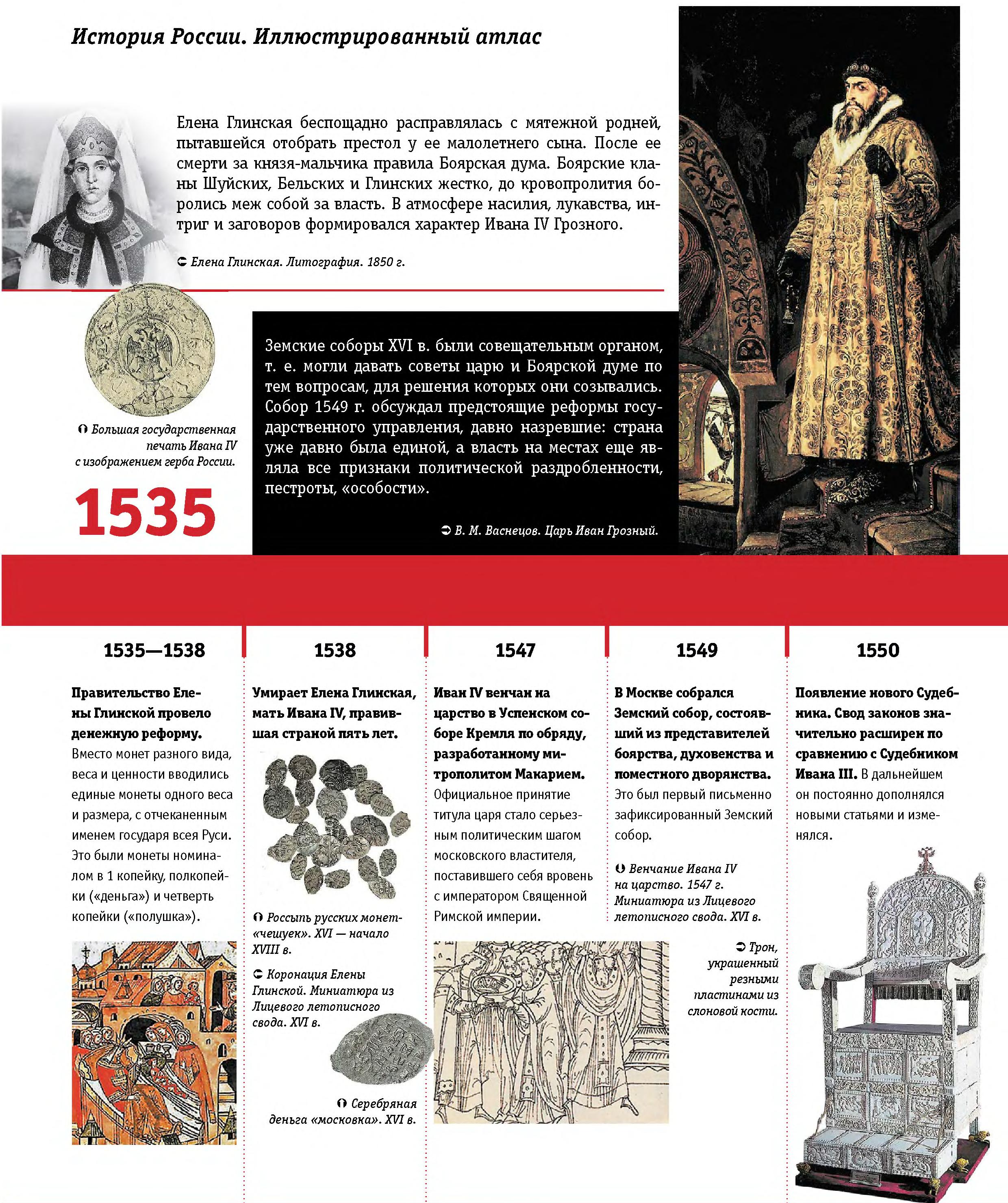 1556 год в истории