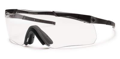 стрелковые очки с диоптриями