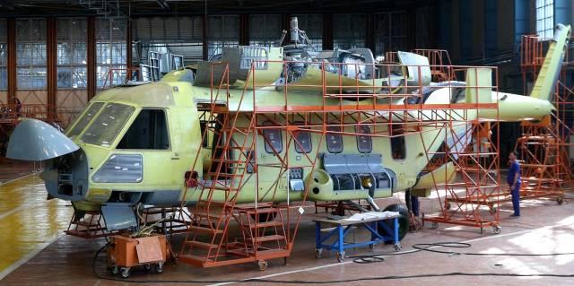 оао казанский вертолетный завод официальный сайт