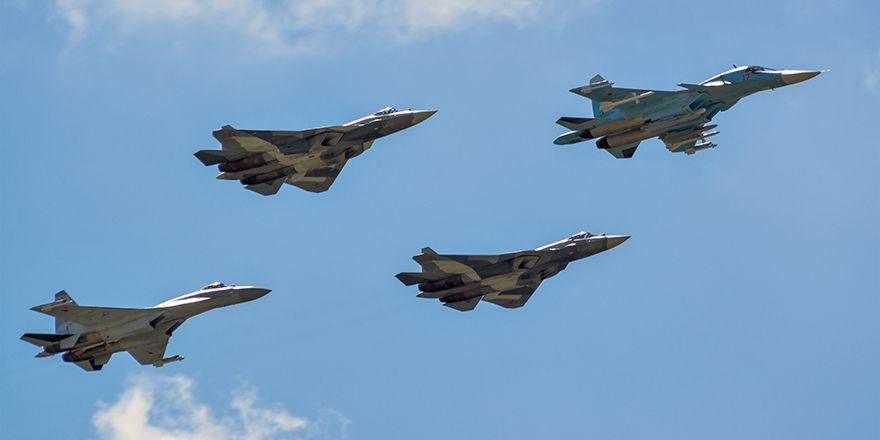 современные вертолеты россии