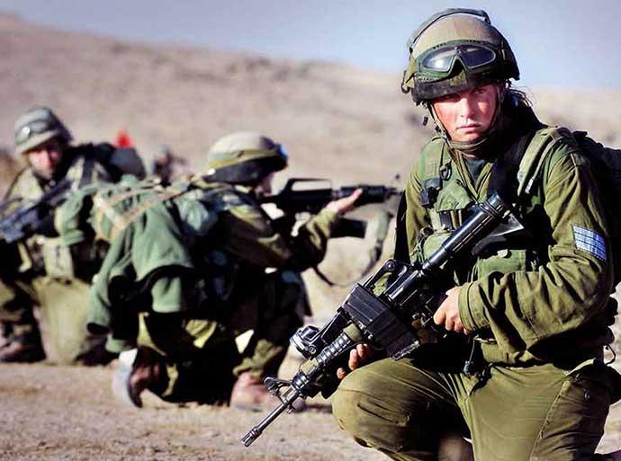 призывной возраст в израиле