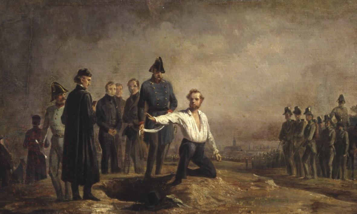 венгерское восстание 1848