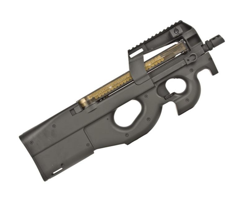 п 90 пистолет пулемет