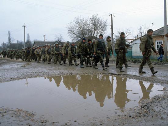 фото боевиков