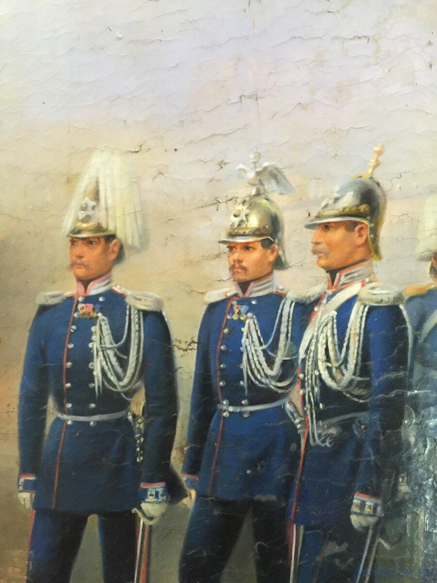 корпус жандармов