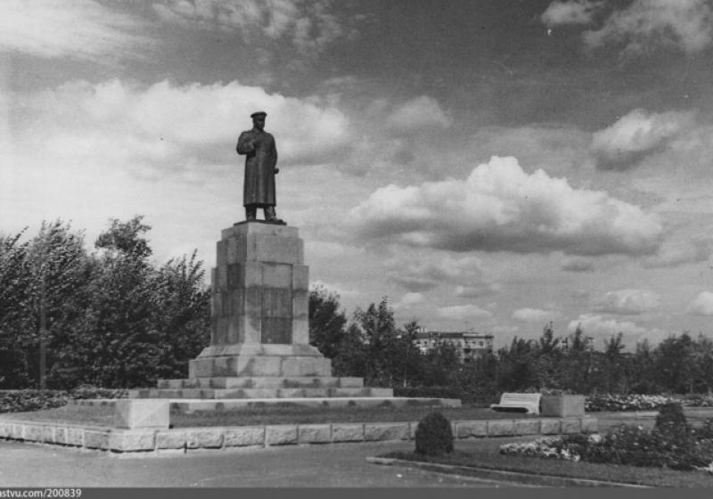 памятники солдатам великой отечественной войны