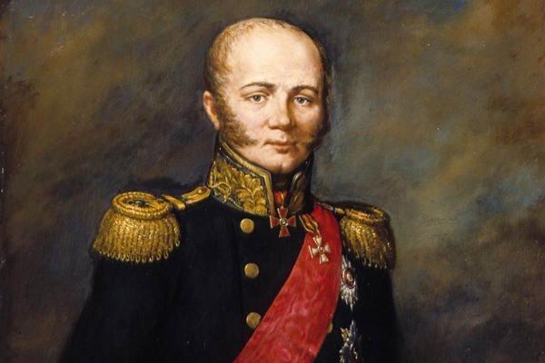 адмирал сенявин википедия