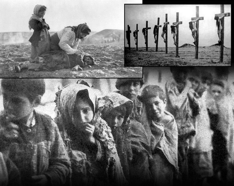армяне тупые