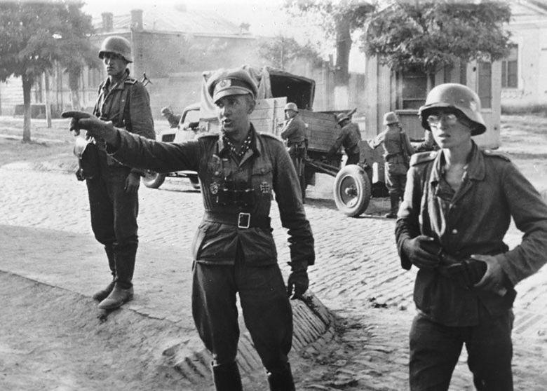 кубань во время великой отечественной войны