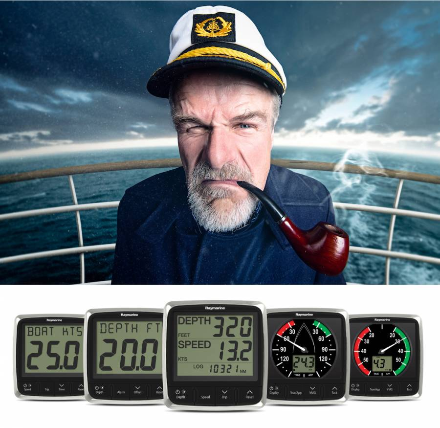 сколько метров в морской мили