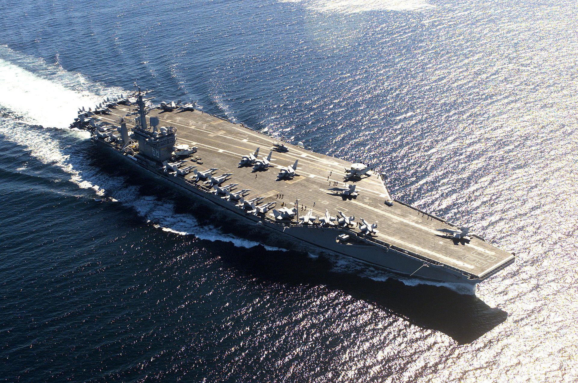 авианесущий крейсер россии