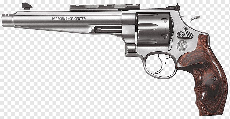 патрон 44 магнум