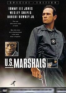 u s marshal