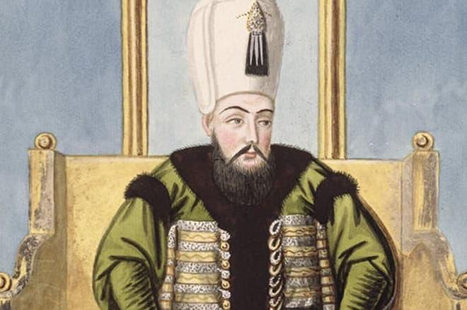 ахмед султан в османской империи биография