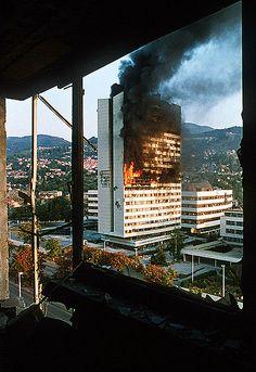 боснийский конфликт