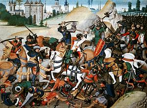 результат 3 крестового похода