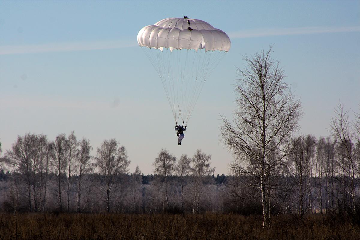 парашют д 10 характеристики