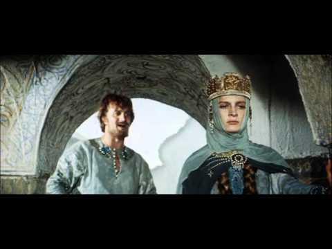 убийство князя игоря год