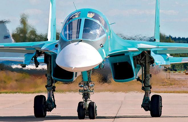 ударные вертолеты россии