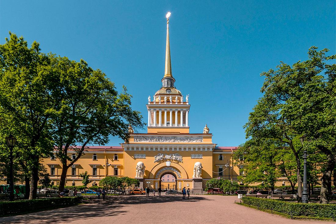 санкт петербург столица российской империи