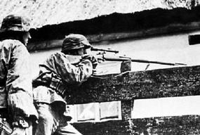 в каком году изобрели огнестрельное оружие
