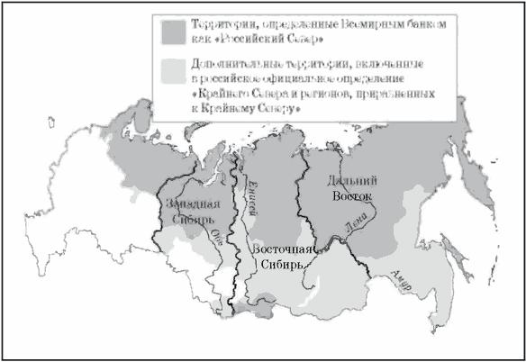 история освоения сибири