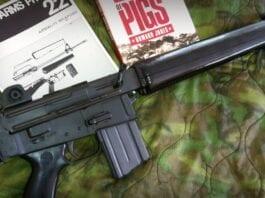 самая дальнобойная винтовка