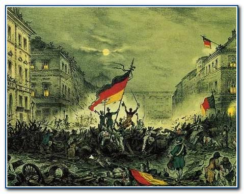 революция в венгрии 1848