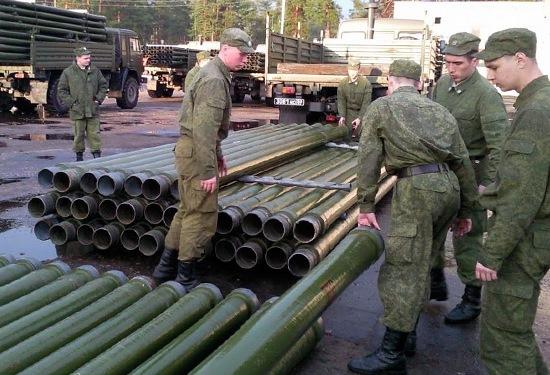 войска материально технического обеспечения