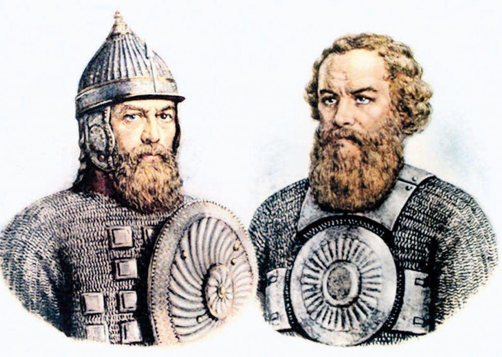 1618 год в истории