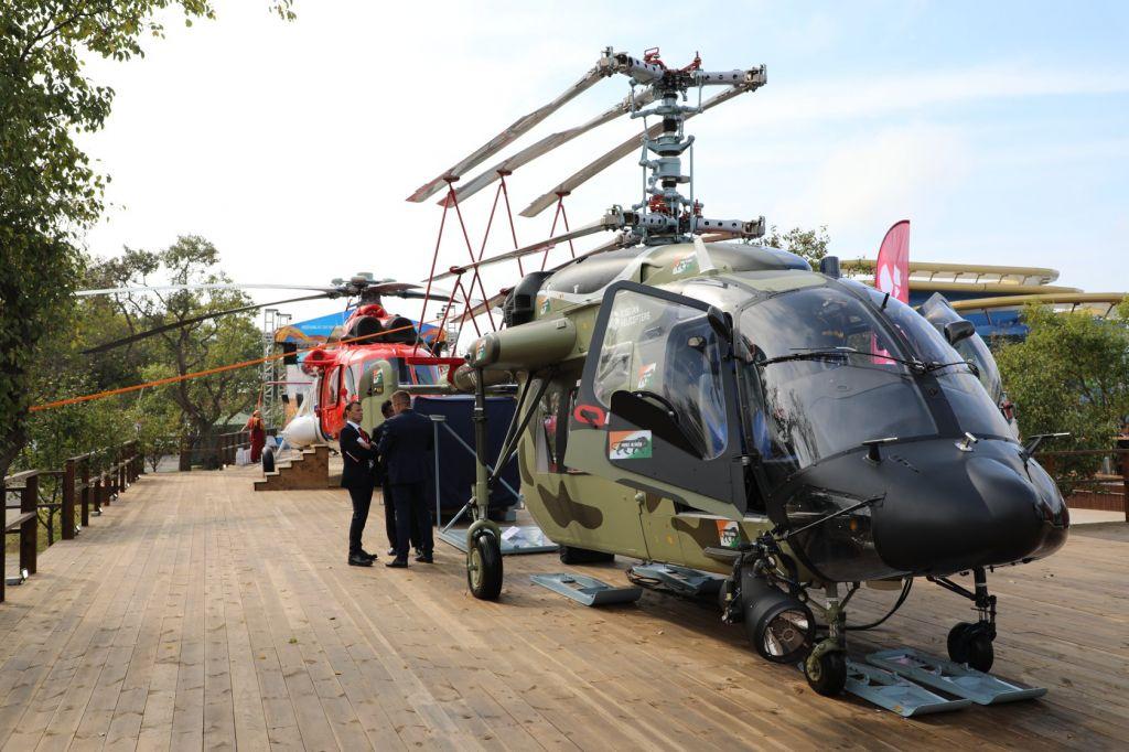 к 226т вертолет