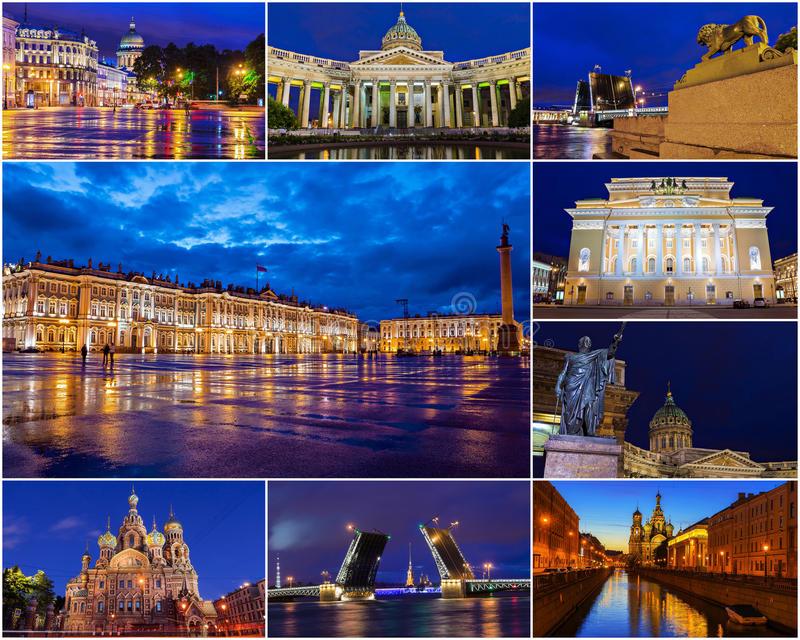 санкт петербург столица россии в каком году