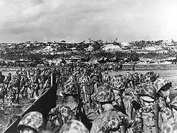 япония вторая мировая война