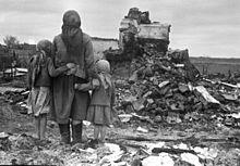 сколько людей умерло во второй мировой войне