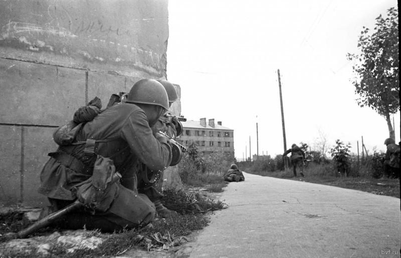 битва за воронеж 1942