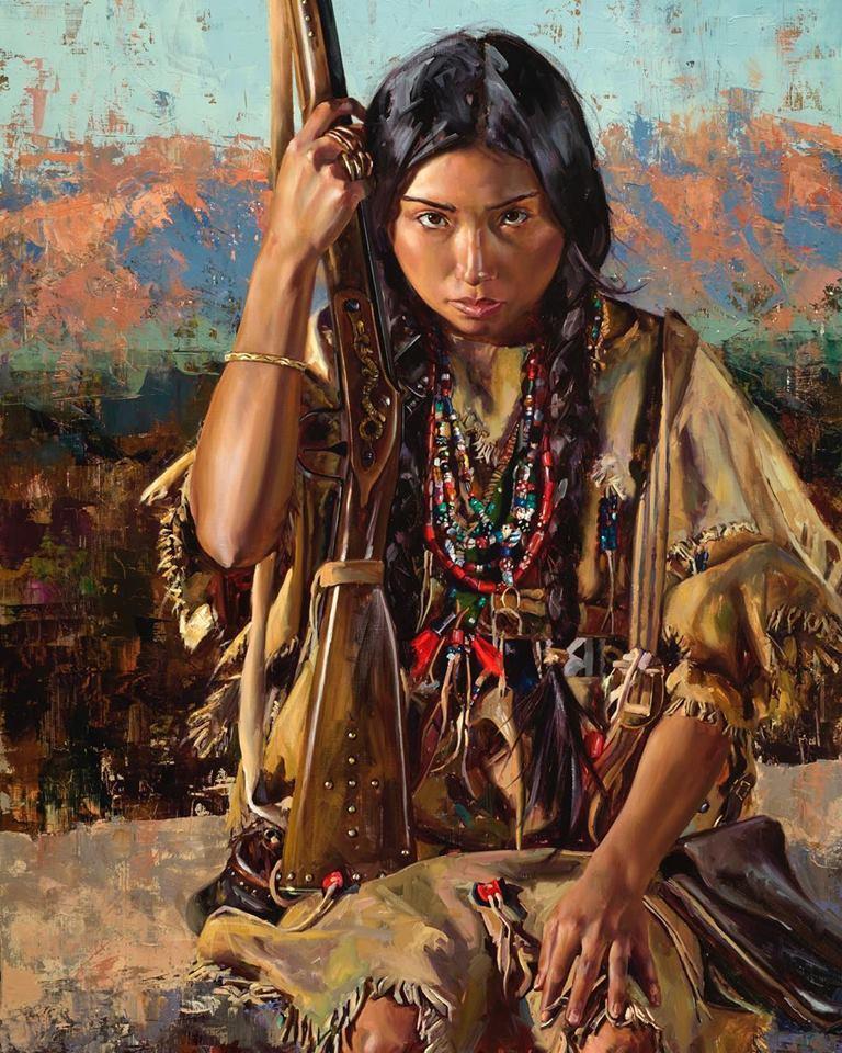 почему индейцы живут в резервациях