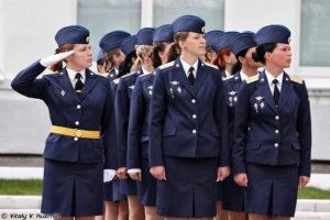военные заведения после 11 класса